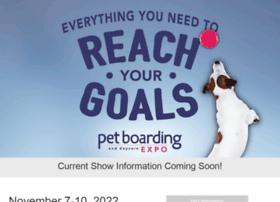 petboardingexpo.com