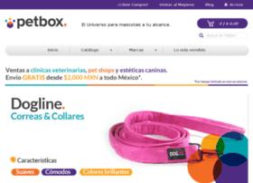 petbox.com.mx