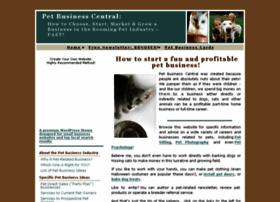 petbusinesscentral.com