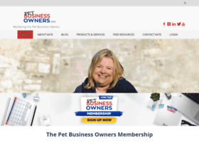 Petbusinessowners.com
