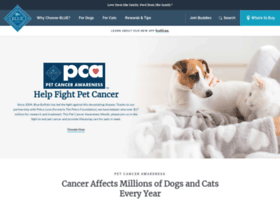 petcancerawareness.org