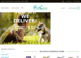 petcare.com.sg