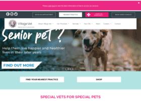 petcareclinics.co.uk