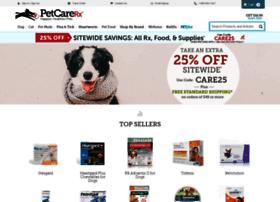 petcarerx.com