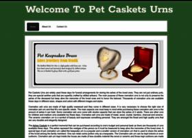 petcasketsurns.webs.com