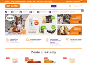 petcenter.cz