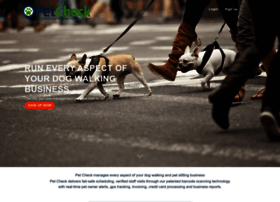 petchecktechnology.com