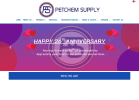 petchem.co.th