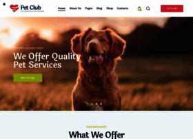 petclub.themerex.net
