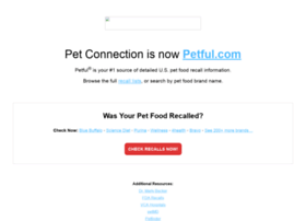 petconnection.com