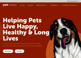 petcurean.com