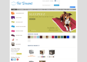petdreams.com