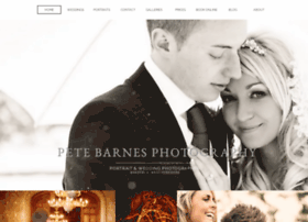 petebarnesphotography.co.uk