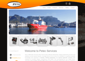 petecservices.co.za