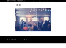 petehowells.co.uk