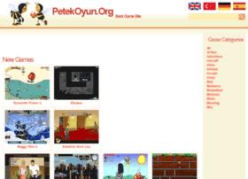 petekoyun.org