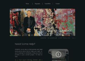 peter-claridge.com