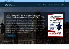 peter-moore.co.uk