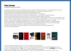 peter-nowak-journalist.de