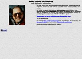 peter-thomas.de