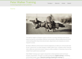 peter-walker-training.de