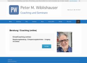 peter-wiblishauser.de