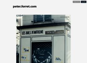 peter.forret.com