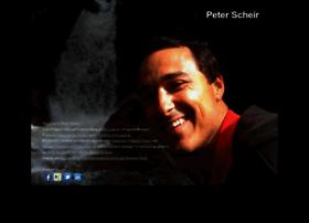 peter.scheir.net
