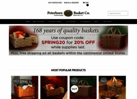 peterborobasket.com