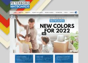 peterboromatboards.com