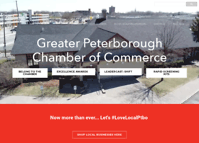 peterboroughchamber.ca