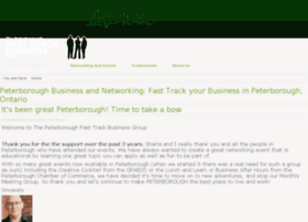 peterboroughfasttrack.com