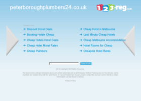 peterboroughplumbers24.co.uk