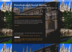 peterboroughsocialmedia.blogspot.com