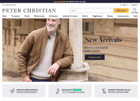 peterchristian.co.uk