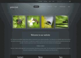 peterclark.webnode.com