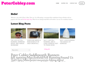 petercobley.com