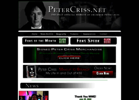 petercriss.net
