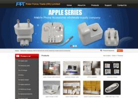 peterforcetrade.com