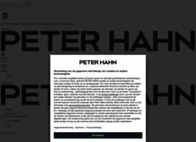 peterhahn.nl