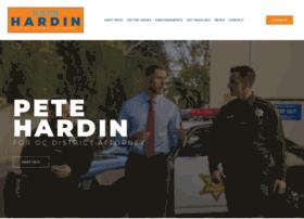 peterhardin.com