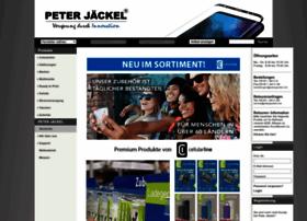 peterjaeckelwebshop.com