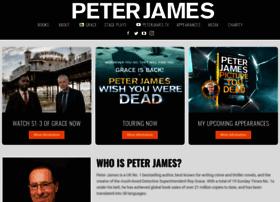 peterjames.com