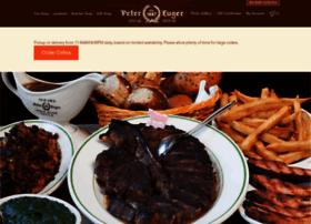 peterluger.com