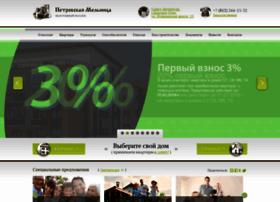 petermill.ru