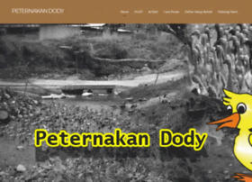 peternakandody.com