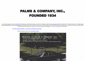 peterpalms.com