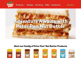peterpanpb.com