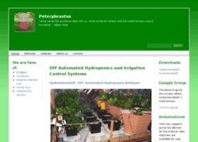 peterphrastus.com