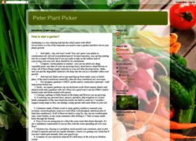 peterplantpicker.blogspot.in
